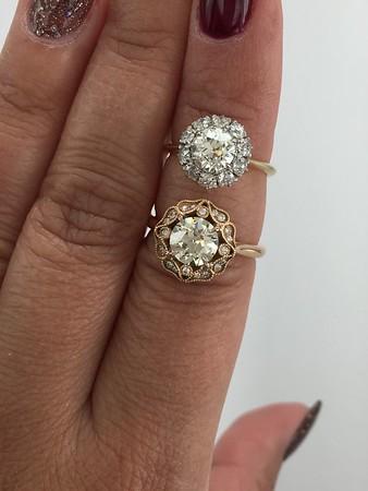 Ring Comparison for TM