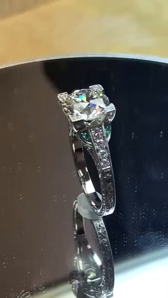 Ring for S