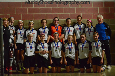 U14girlsteam