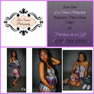 Purple Boka Book Collage