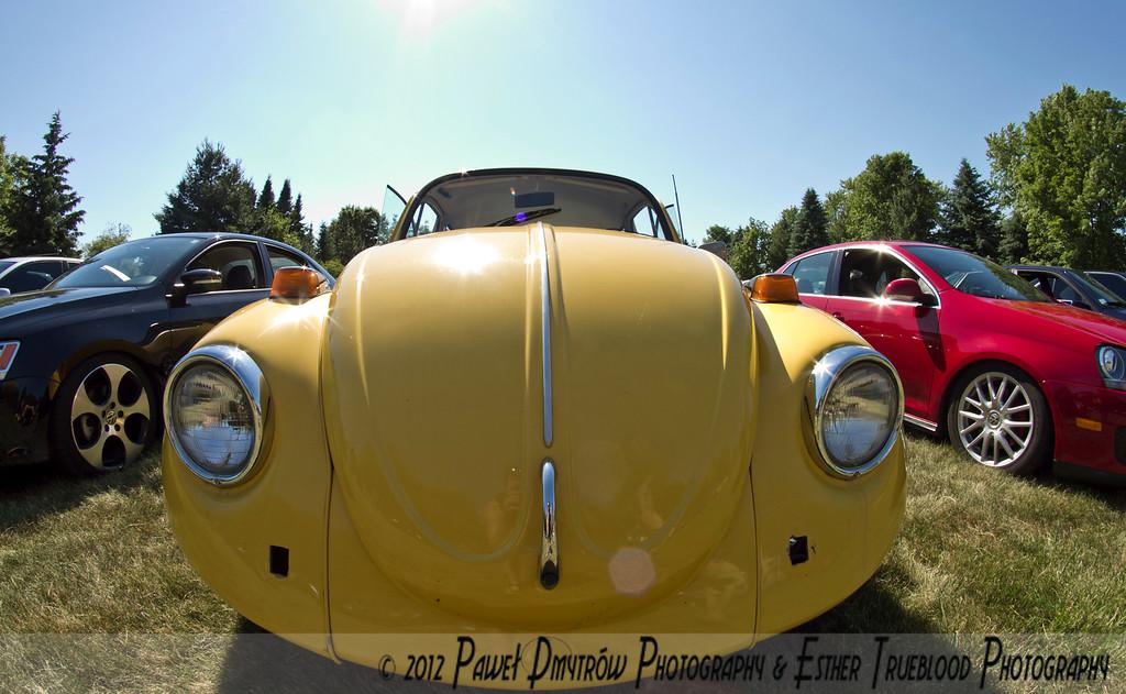 Automotive Event Photography