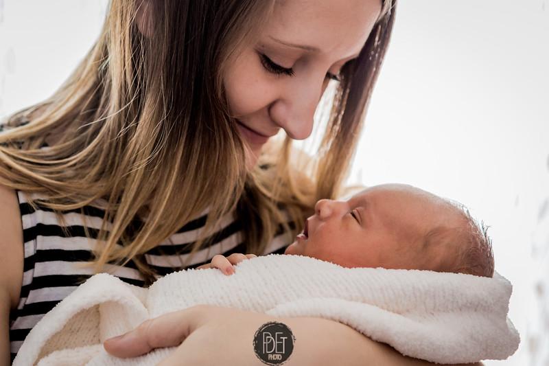 Alina New Born Photos