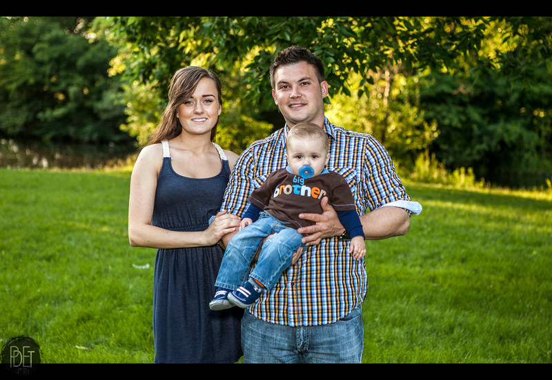 Guziak Family Photos 6-13-13