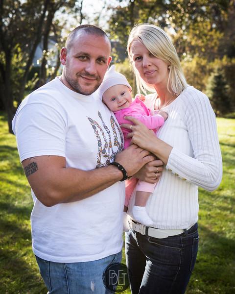 Husack Family