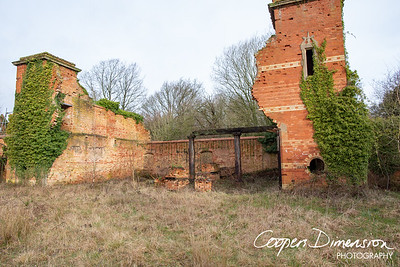 groby ruins