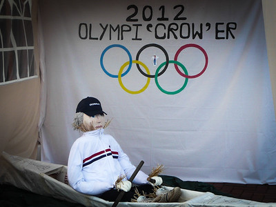 The Olympi'crow'er