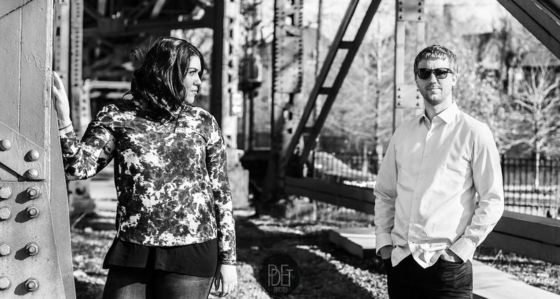 Adriana & Ryan