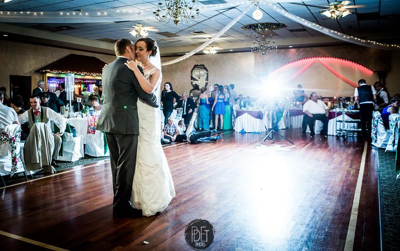 The  Leifert Wedding Preview