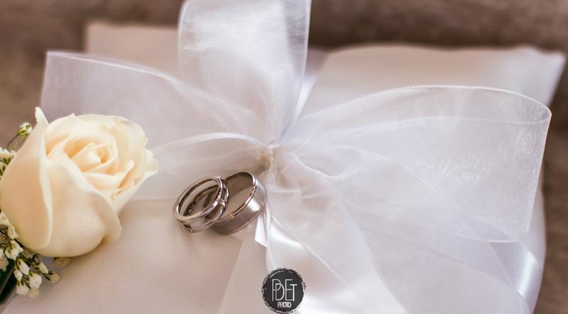 Blachut Wedding