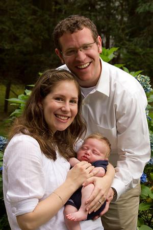 M Extended Family