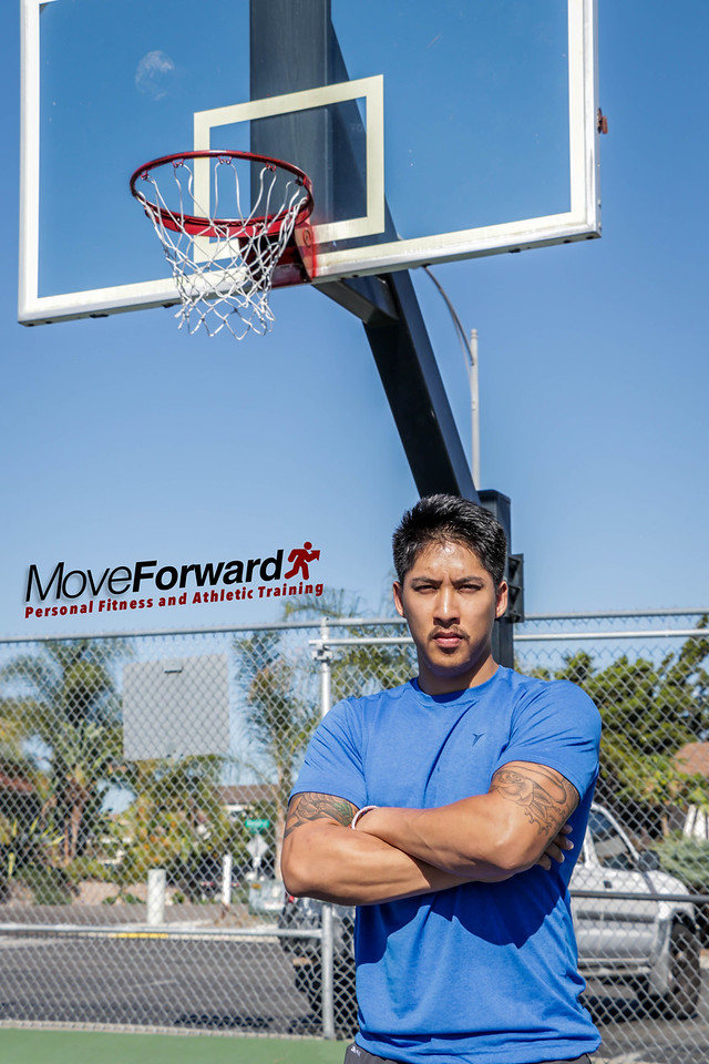Move Forward Athletics