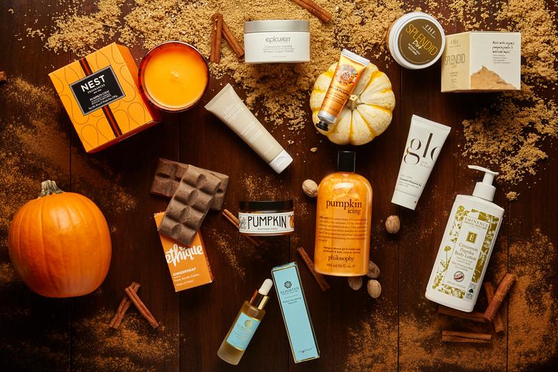 Pumpkin Spice (Editorial)