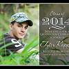 Grad Announcement Front