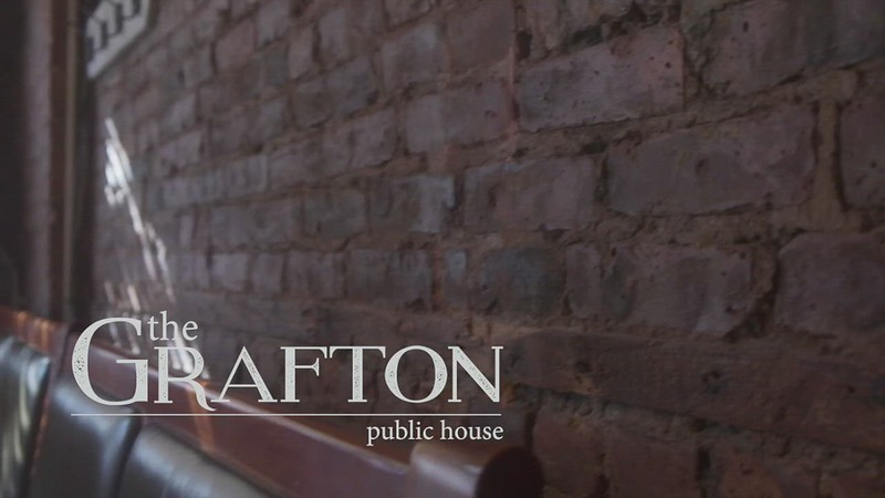 Grafton Pint April 2021