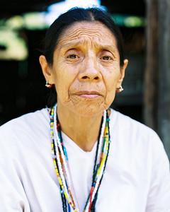 Lacandones de Naha, Chiapas-37