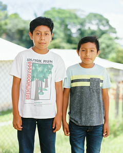 Lacandones de Naha, Chiapas-76