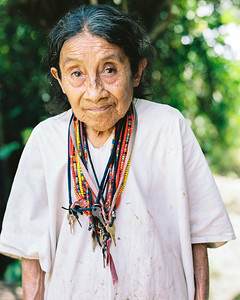 Lacandones de Naha, Chiapas-128
