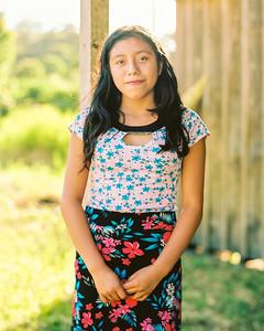 Lacandones de Naha, Chiapas-145