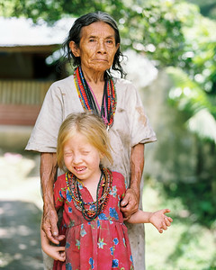 Lacandones de Naha, Chiapas-123