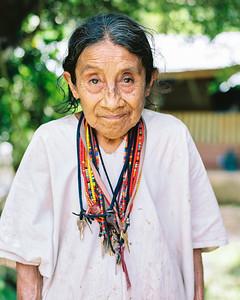 Lacandones de Naha, Chiapas-127