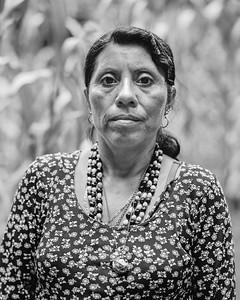 Lacandones de Naha, Chiapas-132