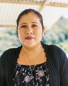 Lacandones de Naha, Chiapas-117