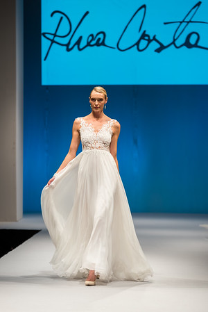 New York International Bridal Week - October 2016