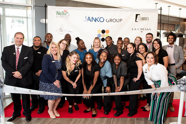 08.22.18 Hyatt Place Grand Opening & Ribbon Cutting Ceremony