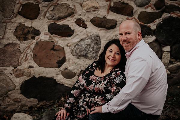 11.10.17 Amber & Brian Maternity