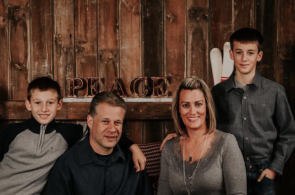 11.12.17 Vos Family