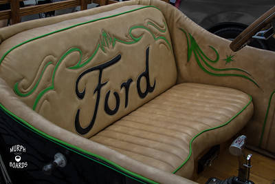 1923FordTbucketBlackIntSeat