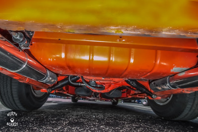 1939FordCoupeOrangeRearUndercarriage