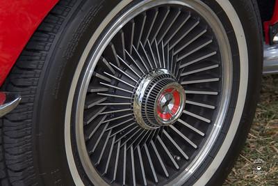LF wheel