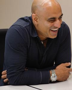 Faran Tahir interview with AOL Moviefone / Cinematical.com