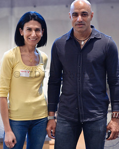 Faran Tahir at AOL-5