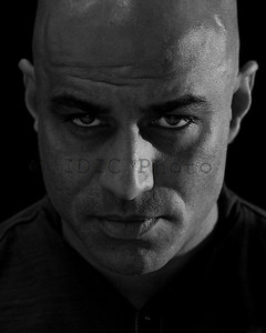 Faran Tahir (Captain Robau in Star Trek)