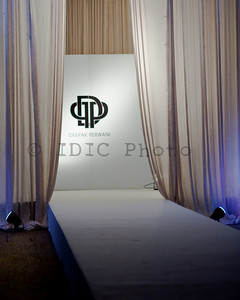 Fashion for a cause Deepak Parwani -1