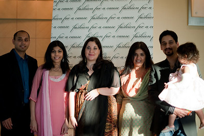 Fashion for a cause Deepak Parwani -37
