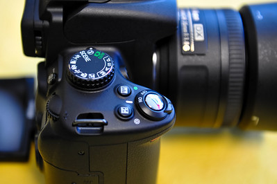 Hands on with the Nikon D5000 -4