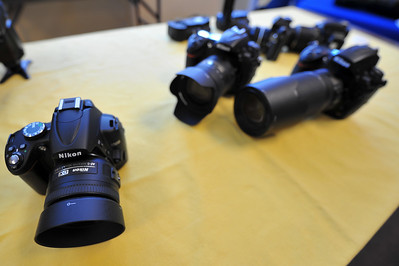 Hands on with the Nikon D5000 -8