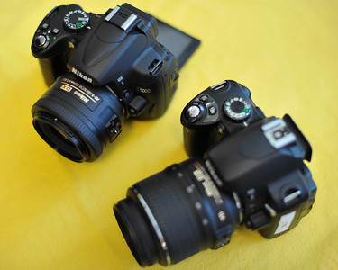 Hands on with the Nikon D5000 -5