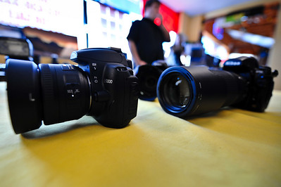 Hands on with the Nikon D5000 -9