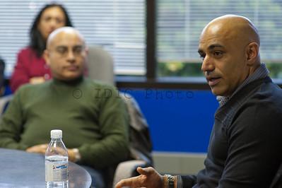 Faran Tahir OPEN Washington D.C. -14