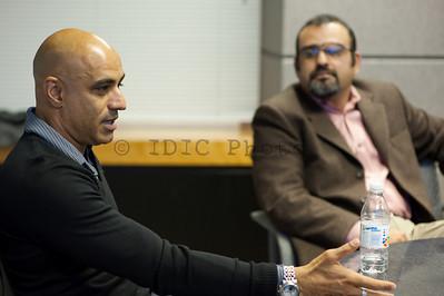 Faran Tahir OPEN Washington D.C. -24