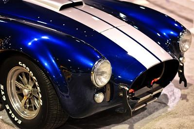 Washington D.C. Auto Show 2009 -37