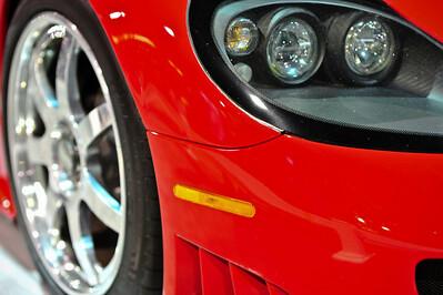 Washington D.C. Auto Show 2009 -35