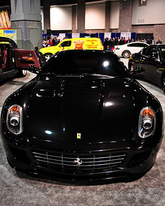 Washington D.C. Auto Show 2009 -31