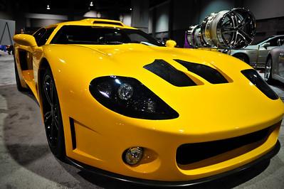 Washington D.C. Auto Show 2009 -29
