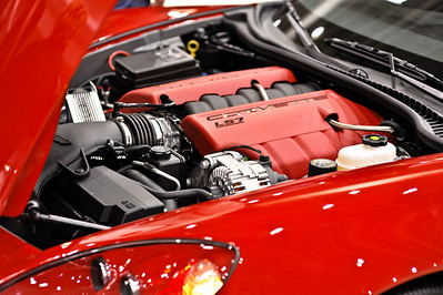 Washington D.C. Auto Show 2009 -39