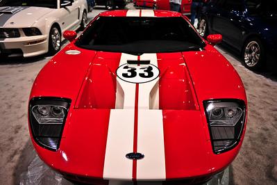 Washington D.C. Auto Show 2009 -34